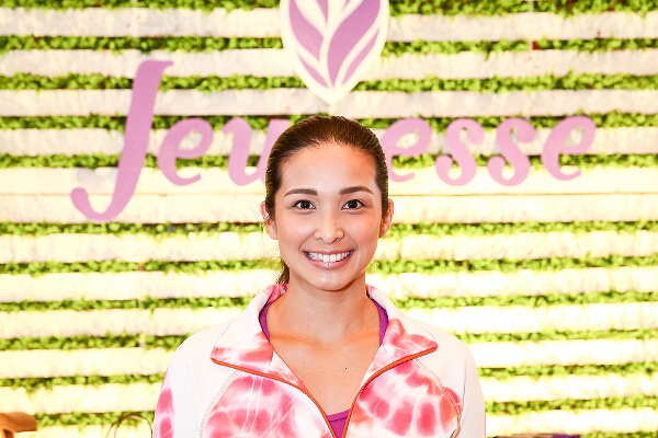 jeunesse ambassador