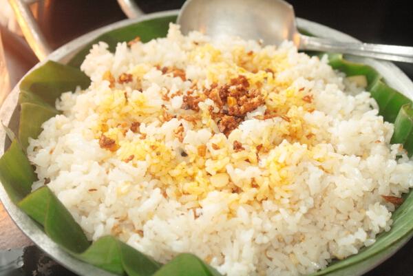 pamana rice