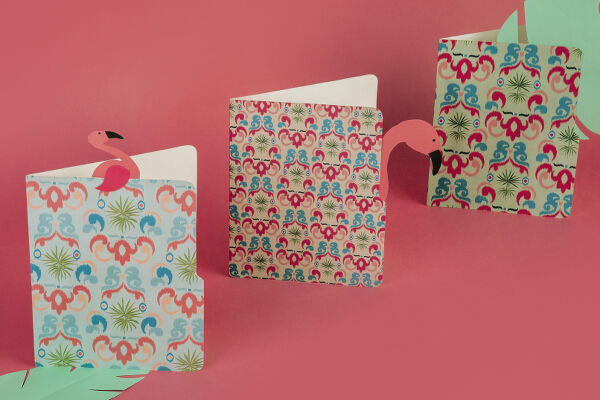 Amina Folder Set
