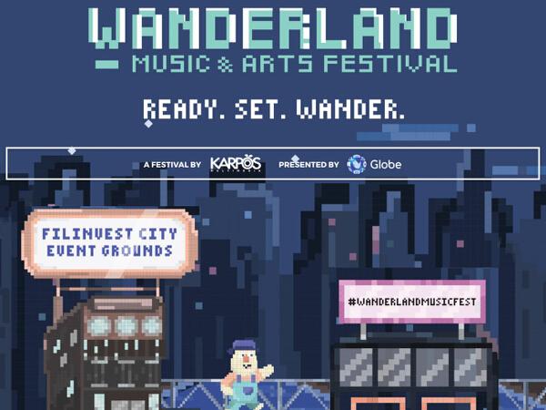 wanderland