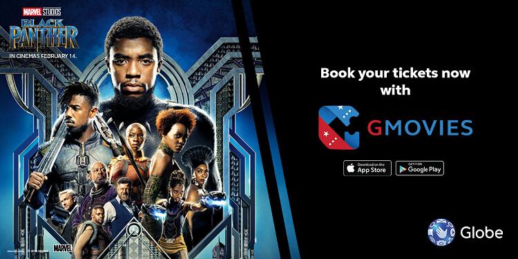 Black Panther Globe