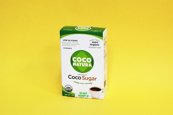Coco Natura