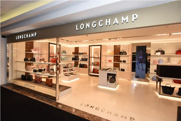 Longchamp Rustans
