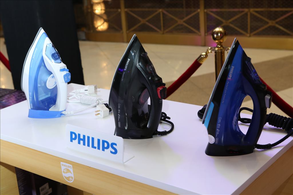 Philips Garment Care 3