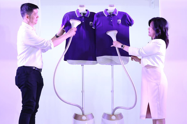 Philips Garment Care 9