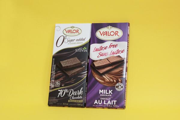 Valor Chocolates