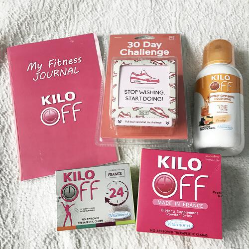 Kilo Off 1