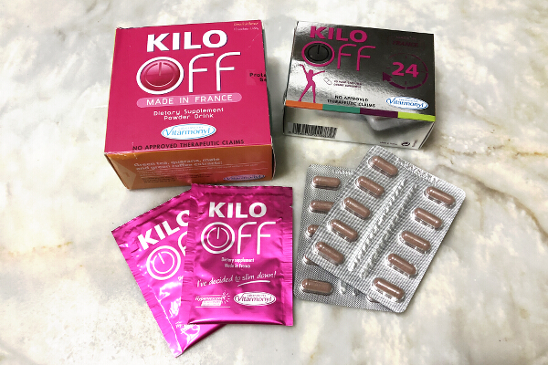 Kilo Off 2