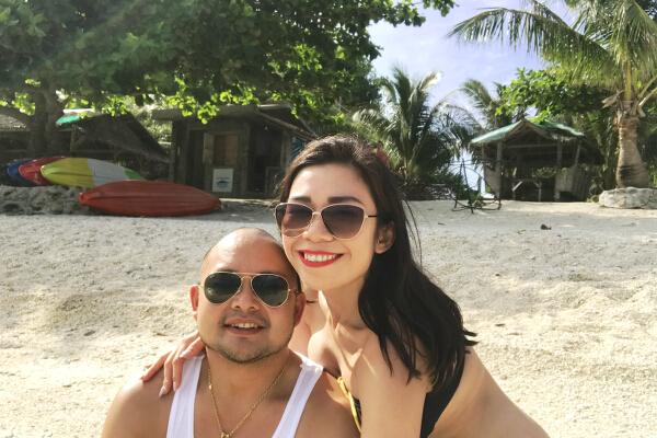 Kilo Off-Jessie Trixie Tacloban