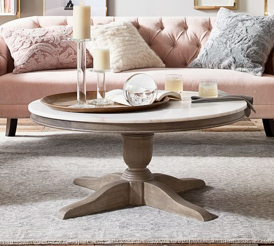 1. Pottery Barn, Alexandra Coffee Table, P39,500