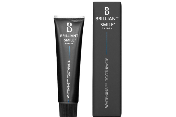 Brilliant Smile Whitening Evo Toothpaste
