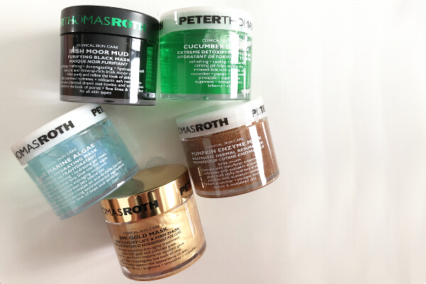 Peter Thomas Roth masks main