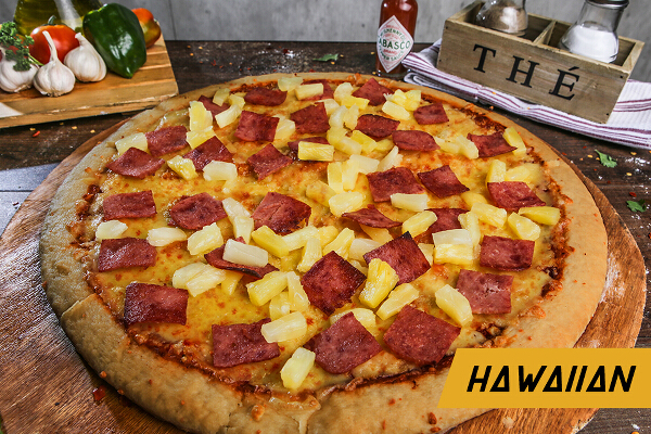 All new Pizza Experience_Hawaiian_with label