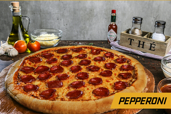 All new Pizza Experience_Pepperoni_with label