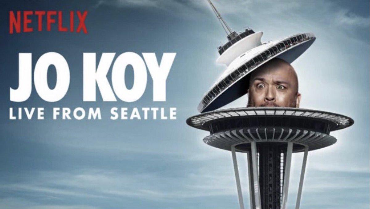 Jo Koy Netflix