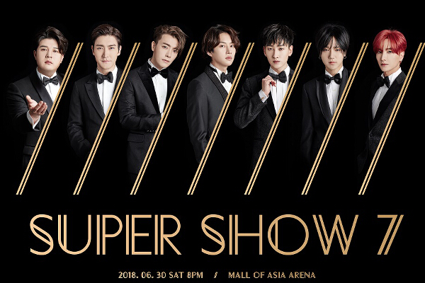 Superjunior Main