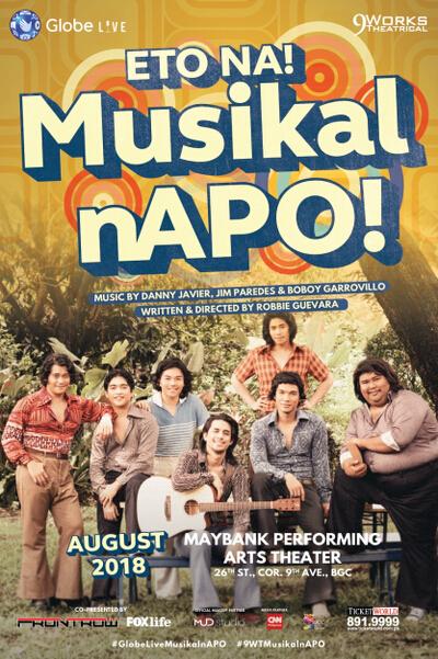 APO Poster