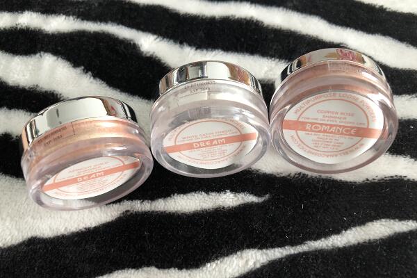 Ellana-shimmer powder