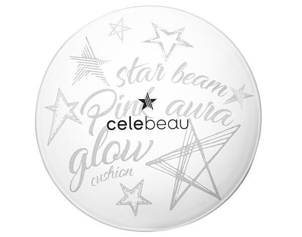 CELEBEAU Star secret cushion_01 Pink Star