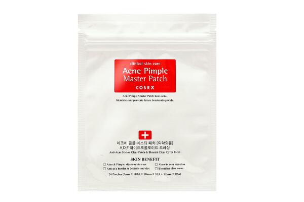 COSRX Acne Pimple Master Patch