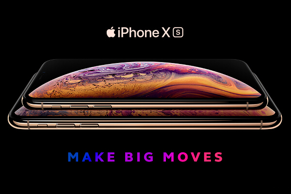 Globe iPhone xs