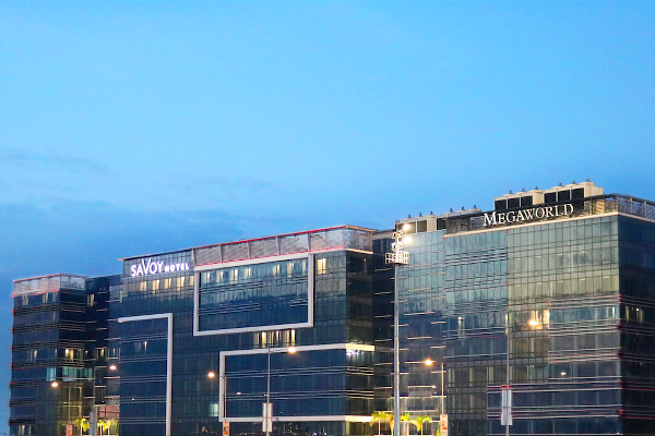 Savoy Hotel Manila