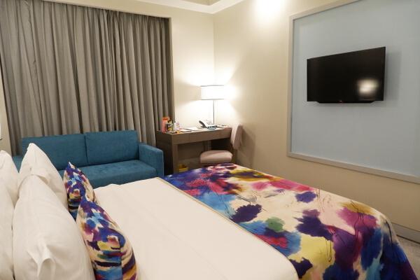 Essential Room 2