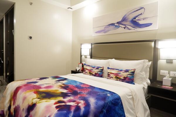 Essential Room 3