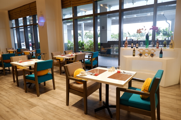 Savoy Cafe 2