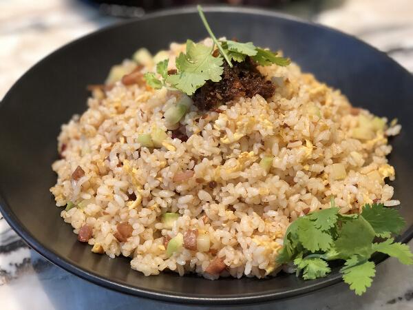 Hua Ting XO rice
