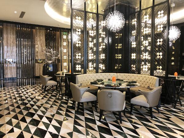 Hua Ting interiors 1