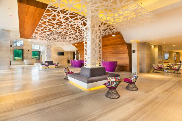 Savoy Boracay Lobby