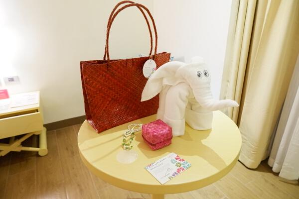 Savoy Boracay bag