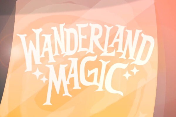 Wanderland Magic
