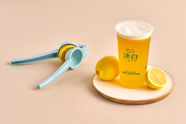 Jasmine Green Tea with Lemon