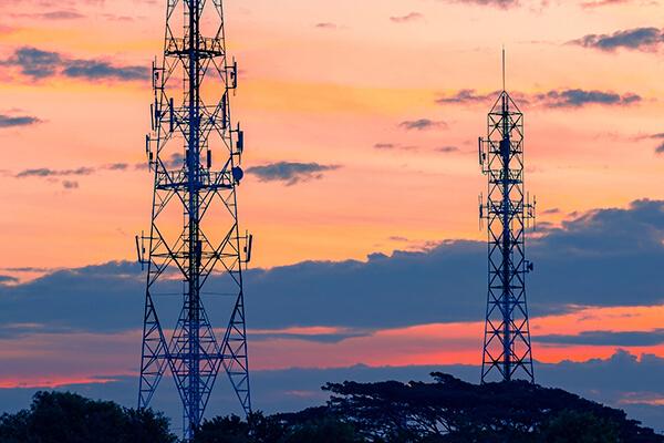 Globe Network Upgrade