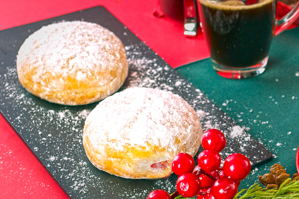 PBJ Doughnut